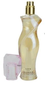 Jennifer Lopez Love & Glamour eau de parfum per donna 30 ml