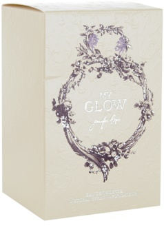 Jennifer Lopez My Glow Eau de Toilette for Women 100 ml