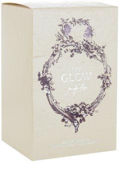 Jennifer Lopez My Glow eau de toilette pentru femei 50 ml