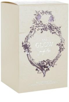 Jennifer Lopez My Glow Eau de Toilette voor Vrouwen  100 ml