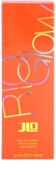 Jennifer Lopez Rio Glow Eau de Toilette für Damen 100 ml