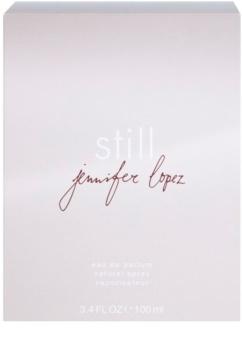Jennifer Lopez Still eau de parfum pentru femei 100 ml