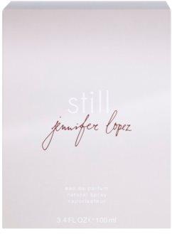 Jennifer Lopez Still parfémovaná voda pro ženy 100 ml