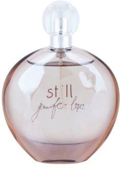 Jennifer Lopez Still eau de parfum nőknek 100 ml