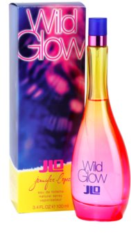 Jennifer Lopez Wild Glow eau de toilette per donna 100 ml