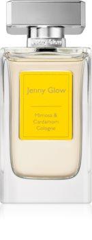 jenny glow mimosa & cardamon cologne