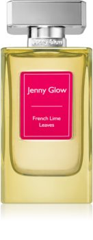 jenny glow french lime leaves