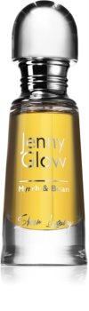 jenny glow myrrh & bean