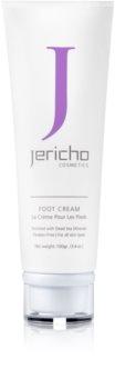 Jericho Body Care crema de picioare