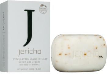 Jericho Body Care sapun cu alge marine