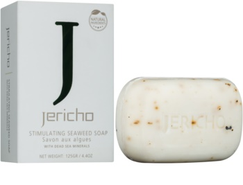 Jericho Body Care Soap With Seaweed