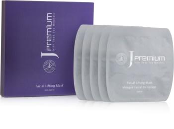 Jericho Premium maschera liftante e idratante viso