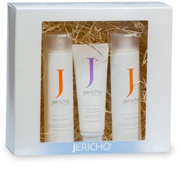 Jericho Hair Care Kosmetik-Set  II.