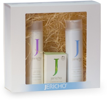 Jericho Body Care косметичний набір V.