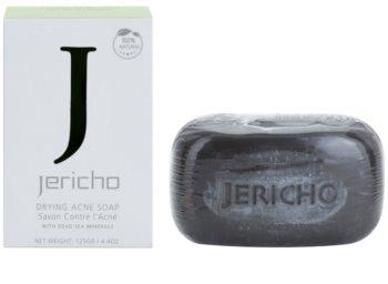 Jericho Body Care mydlo proti akné
