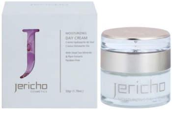 Jericho Face Care crème de jour adoucissante