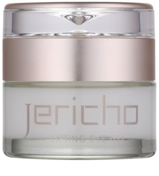 Jericho Face Care τζελ ματιών