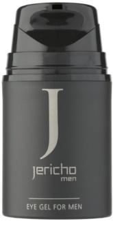 Jericho Men Collection gel de contorno de olhos para homens