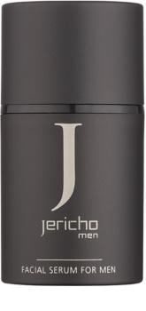 Jericho Men Collection regeneračné pleťové sérum pre mužov