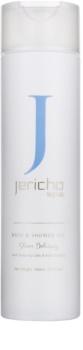 Jericho Body Care SPA гель для душа та ванни