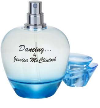 Jessica McClintock Dancing eau de parfum pour femme 100 ml