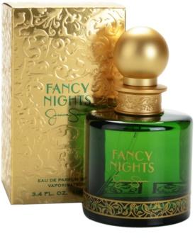 Jessica Simpson Fancy Nights parfémovaná voda pro ženy 100 ml