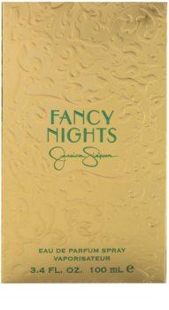 Jessica Simpson Fancy Nights Eau de Parfum for Women 100 ml