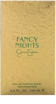 Jessica Simpson Fancy Nights eau de parfum para mujer 100 ml