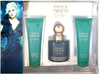 Jessica Simpson Fancy Nights подаръчен комплект I.