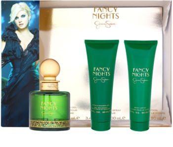 Jessica Simpson Fancy Nights Gift Set I.