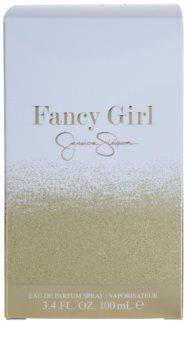 Jessica Simpson Fancy Girl Eau de Parfum voor Vrouwen  100 ml