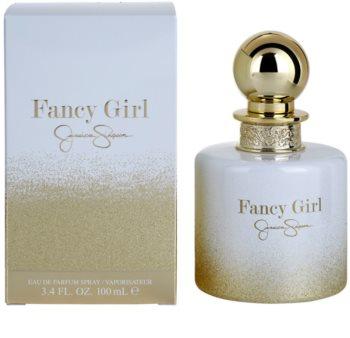 Jessica Simpson Fancy Girl parfémovaná voda pro ženy 100 ml