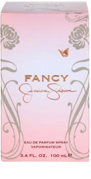 Jessica Simpson Fancy Eau de Parfum for Women 100 ml