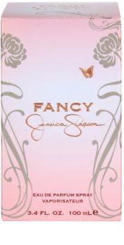 Jessica Simpson Fancy Eau de Parfum für Damen 100 ml