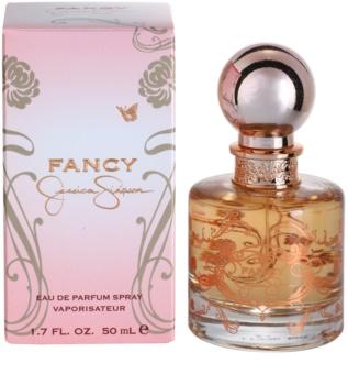 Jessica Simpson Fancy woda perfumowana dla kobiet 50 ml