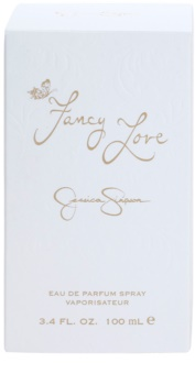 Jessica Simpson Fancy Love Eau de Parfum Damen 100 ml