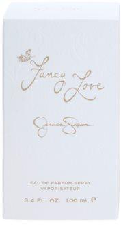 Jessica Simpson Fancy Love eau de parfum nőknek 100 ml