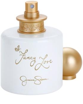 Jessica Simpson Fancy Love Eau de Parfum für Damen 100 ml