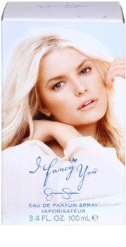 Jessica Simpson I Fancy You eau de parfum pour femme 100 ml