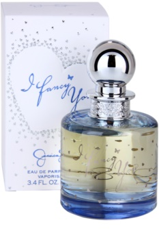 Jessica Simpson I Fancy You Eau de Parfum für Damen 100 ml