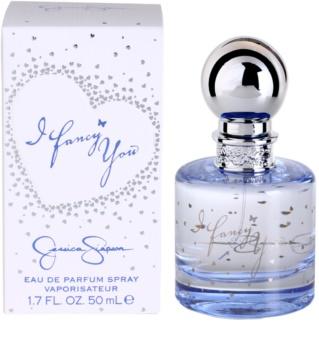 Jessica Simpson I Fancy You eau de parfum per donna 50 ml