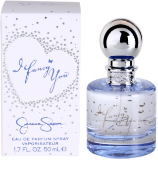 Jessica Simpson I Fancy You Parfumovaná voda pre ženy 50 ml