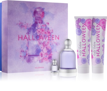 Jesus Del Pozo Halloween Gift Set VII. for Women