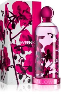 Jesus Del Pozo Halloween Kiss Sexy eau de toilette para mujer 100 ml