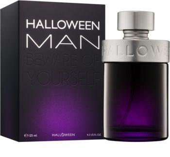 Jesus Del Pozo Halloween Man туалетна вода для чоловіків 125 мл