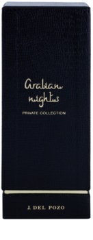 Jesus Del Pozo Arabian Nights Private Collection Woman Eau de Parfum voor Vrouwen  100 ml