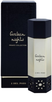 Jesus Del Pozo Arabian Nights Private Collection Woman Parfumovaná voda pre ženy 100 ml