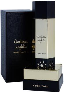 Jesus Del Pozo Arabian Nights Private Collection Woman parfémovaná voda pro ženy 100 ml