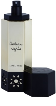 Jesus Del Pozo Arabian Nights Private Collection Woman eau de parfum pour femme 100 ml