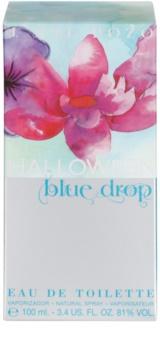 Jesus Del Pozo Halloween Blue Drop toaletní voda pro ženy 100 ml